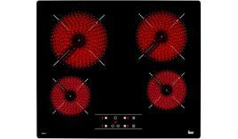 Bếp điện Teka 4 vùng nấu TB 6415 - R600mm