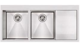 Chậu inox Carysil VN-D200 (ID-1150)