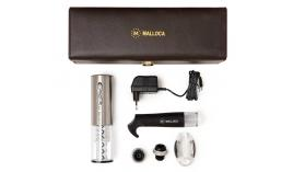Bộ dụng cụ khui rượu Malloca MWO-TZ9