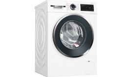 Máy giặt kết hợp sấy Bosch WNA254U0SG Series 6 - 10kg/6kg