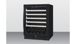 Tủ bảo quản rượu âm tủ/ Độc lập Malloca MWC-46BG