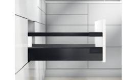 Ray hộp Antaro X2 giảm chấn đen 30kg C 196mm 550.85.365