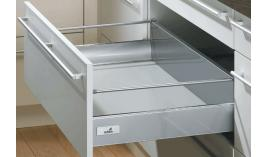 Ray hộp Innotech H144 bạc Hettich IT SB1-144