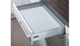 Ray hộp Innotech H70 bạc Hettich IT SS1-070