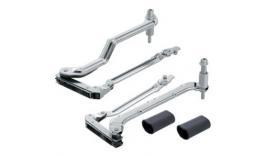 Cánh tay nâng Blum Aventos HL 450-580mm Blum 20L3901 372.94.863