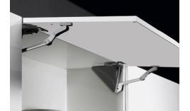 Bộ tay nâng 1 cánh tủ HK Hettich LA276-HKS