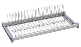 Khay úp dĩa cho tủ R450mm Hafele 544.01.004