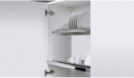 Khay úp chén dĩa hứng nước Hettich BS800-W